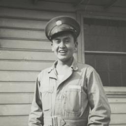 Aviation Mechanic, Elmer L....