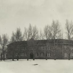 Manuelito Hall School Build...