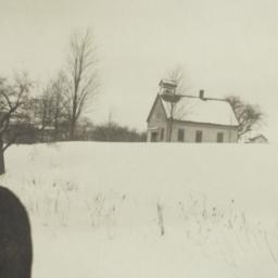 Allegany Reservation, Day S...