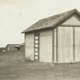 Comanche Mission, Garage