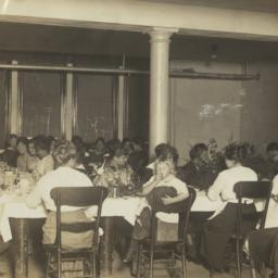 Dining Room at Oklahoma Pre...