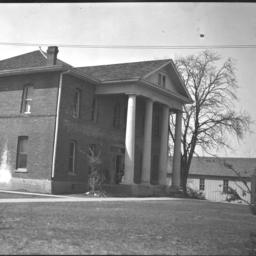 Bacon Hall, Goodland