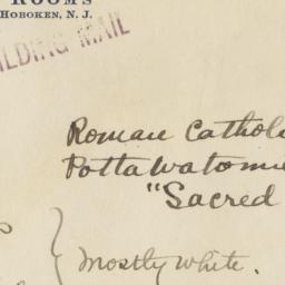 Envelope for Negative (1291...