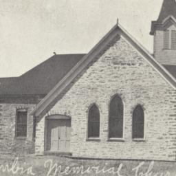 Columbian Memorial Church P...