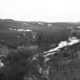 Rosebud Creek, Rosebud Rese...