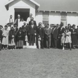 Group Photo at Church Dedic...
