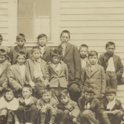 First Boys Y.M.C.A., South ...
