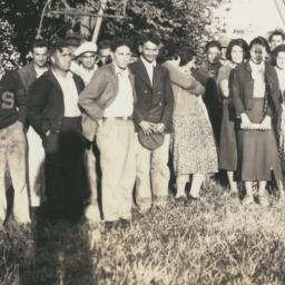 Clallam Indians Group Pictu...