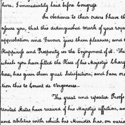 Document, 1785 September 12