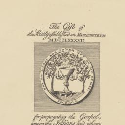 Seal of the Society for Pro...