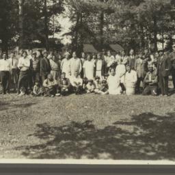 Chippewa Camp Meeting, at I...