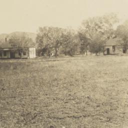 Fort Apache Office, Arizona