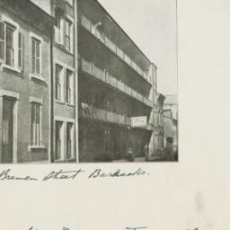 Bremen Street Barracks