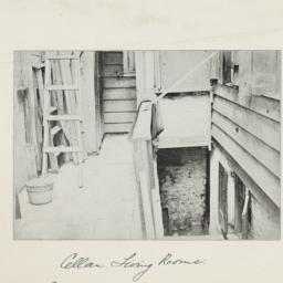 Cellar Living Rooms