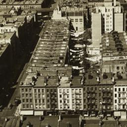 Aerial View of Buildings