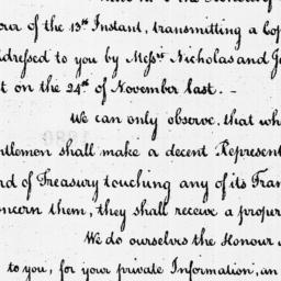 Document, 1786 February 21