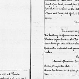 Document, 1786 May 24