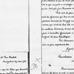 Document, 1786 May 29