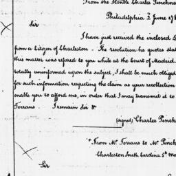 Document, 1787 June 02