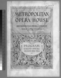 1 April 1932,cover