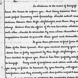 Document, 1788 September 03