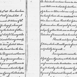 Document, 1786 June 16