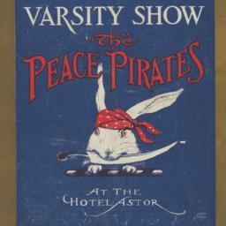 The     Peace Pirates