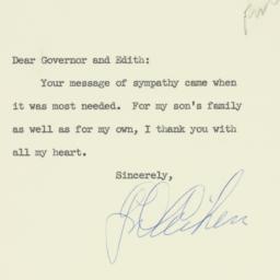 Letter: 1959 December 19