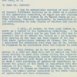 Letter : 1937 January 22