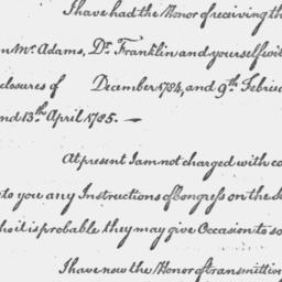 Document, 1785 June 15