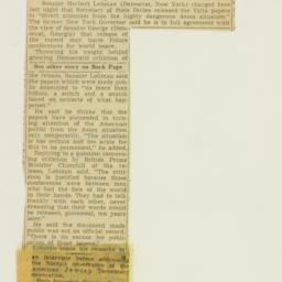 Clipping: 1955 March 21