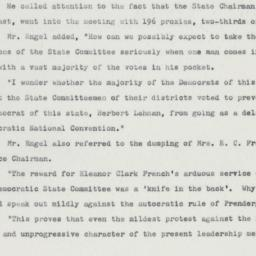 Press Release: 1960 June 19