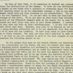 Letter : 1948 January 21