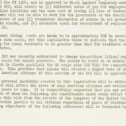 Letter : 1953 July 10