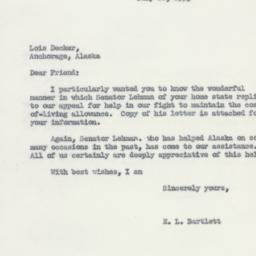 Letter : 1953 July 20