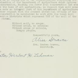 Letter : 1953 October 5