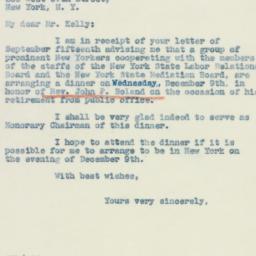Letter : 1942 September 20