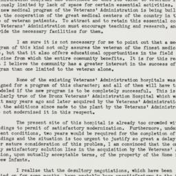 Letter: 1947 January 7