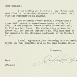 Letter: 1955 July 6