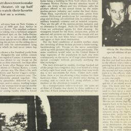 Clipping : 1944 August 12