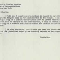 Letter : 1956 March 13