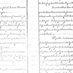 Document, 1787 October 16