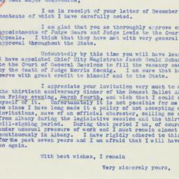 Letter : 1939 December 13