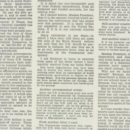 Speech : 1962 April 3