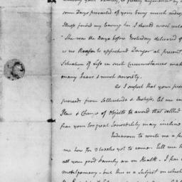 Document, 1776 January 26