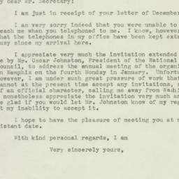 Letter : 1942 December 26