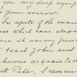 Letter : 1944 April 11
