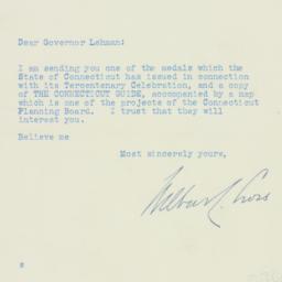 Letter : 1935 June 25