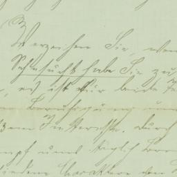Letter : 1910 August 10