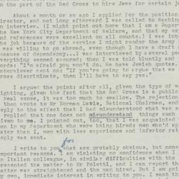Letter: 1942 June 10